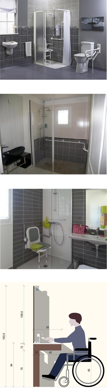 Les Normes projet salle de bain, aménagement et rénovation d