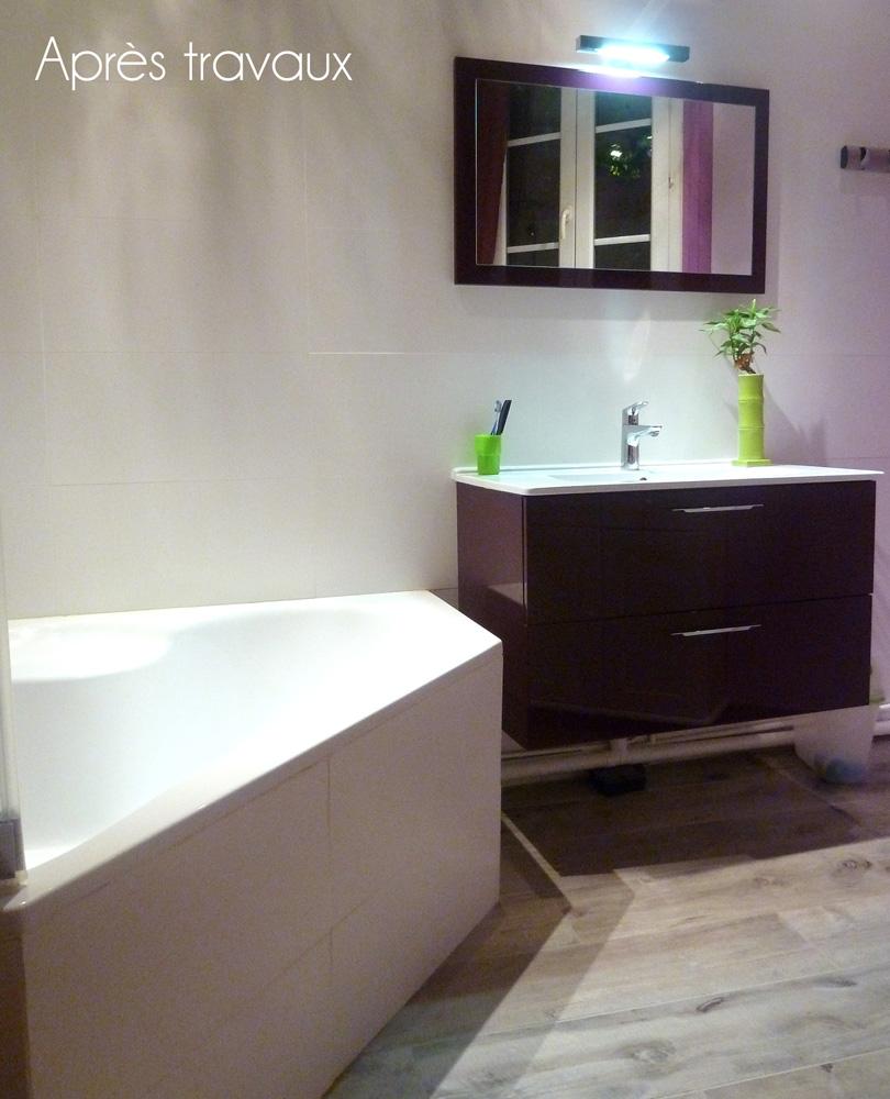 Réalisations salle de bain, aménagement et rénovation d ...